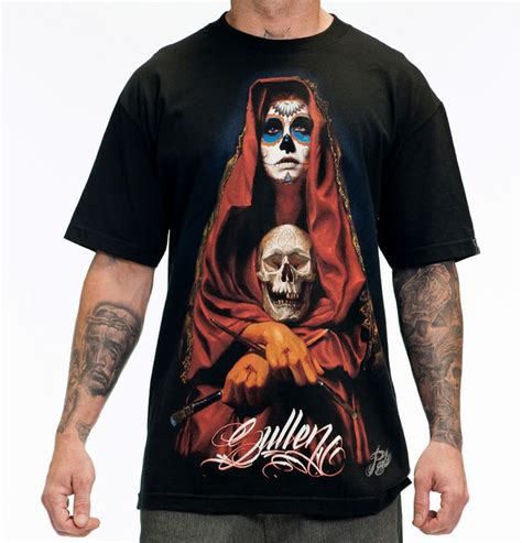 tattoo shirts for men sullen collective acuna badge black mens