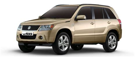 Suzuki Grand Vitara 2 4 Maruti Suzuki Grand Vitara 2 4 Mt Photos Images And