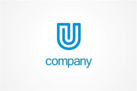 u vector logos brand logo company logo free logo u logo