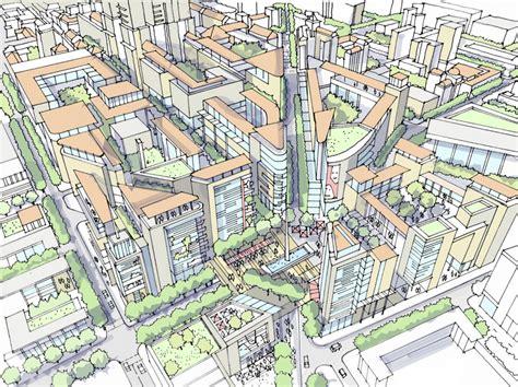urban housing design urban design urban dynamics