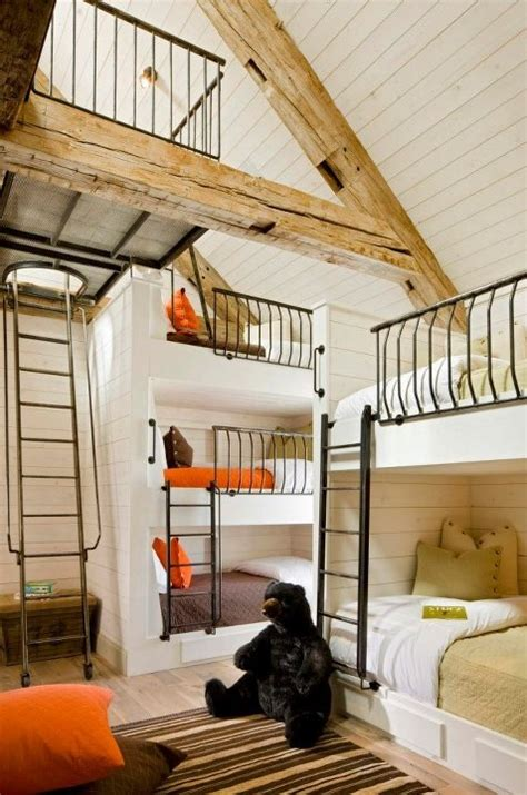 cool bunk beds for 30 fabulous bunk bed ideas design dazzle