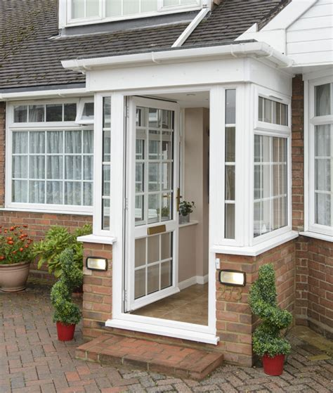 Wooden Door Design For Home by Porches Upvc Wooden Amp Aluminium Porches Anglian Home