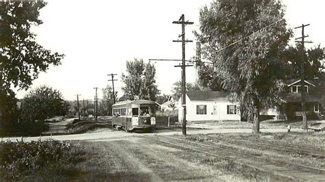lincoln south des moines iowa south side des moines trolley at grover and sw creston