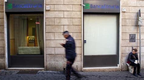 scandalo banche scandalo banche ora si indaga per truffa i pm analizzano