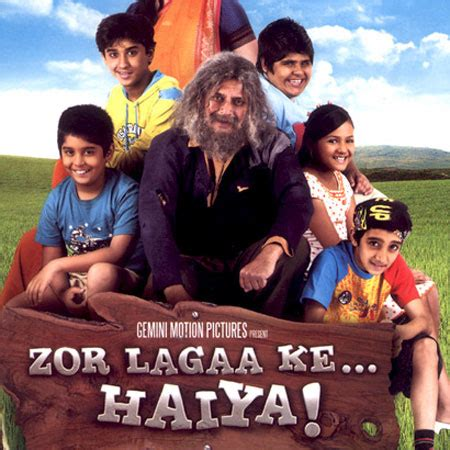 film zor lagaa ke haiya movie review zor lagaa ke haiya best children 226 s