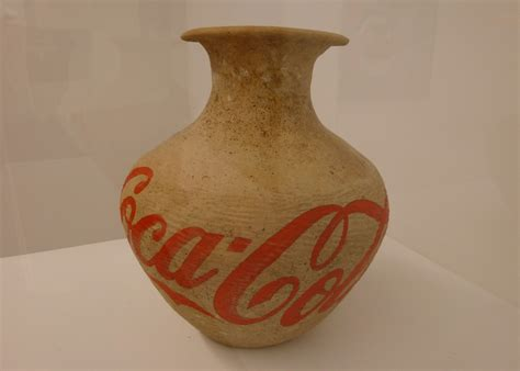 ai weiwei vase ai weiwei coca cola vase pictures to pin on