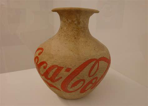 Ai Weiwei Vase by Ai Weiwei Slant