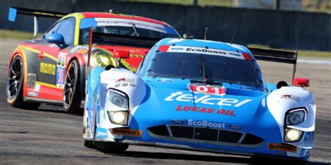 ford ecoboost powers chip ganassi racing to victory in ford ecoboost powers stunning sebring win