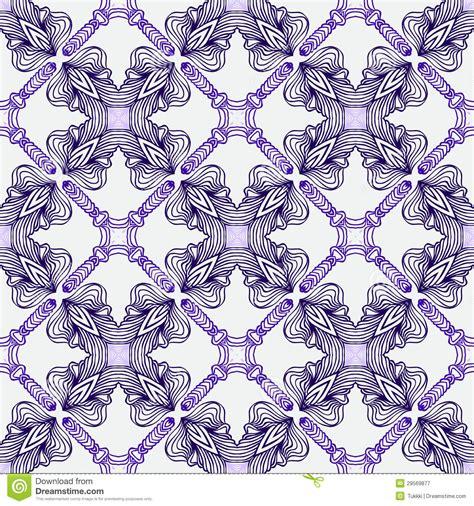 line pattern in spanish luxury pattern with elegant spanish motifs royalty free
