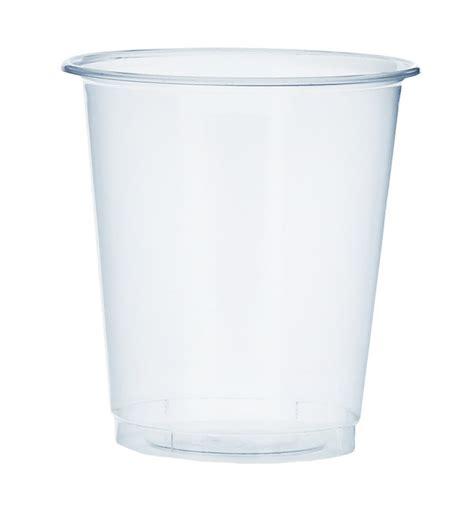 vaso trasparente vaso de plastico pp transparente 100 ml 50 unidades