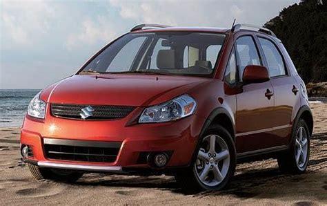 used 2011 suzuki sx4 hatchback pricing for sale edmunds