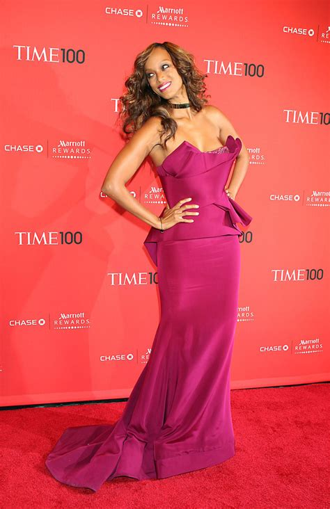 Banks Makes The Time 100 banks photos photos at the time 100 gala