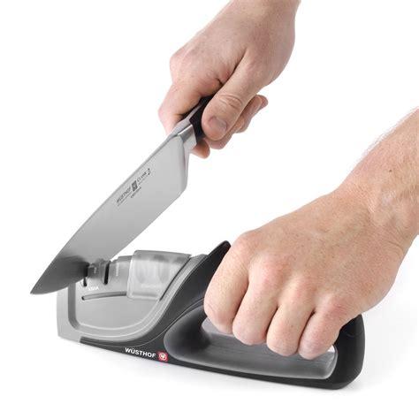 wusthof knife sharpener wusthof 4 stage knife sharpener for asian western knives