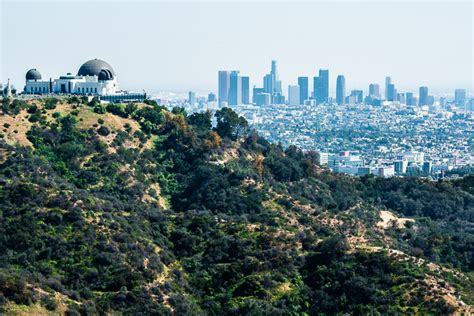 los angeles landscape landscape photography and the human element