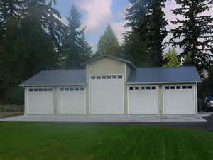 2 bay garage welcome to ark custom buildings inc marysville wa garages shops