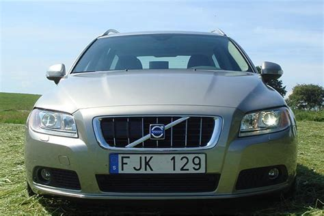 automobile air conditioning service 2007 volvo v70 security system volvo v70 and xc70 2007 road test road tests honest john