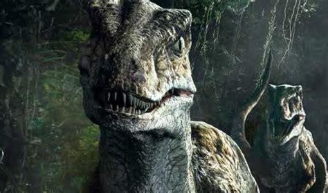 nuevas imagenes jurassic world video filtran las primeras im 225 genes de los dinosaurios