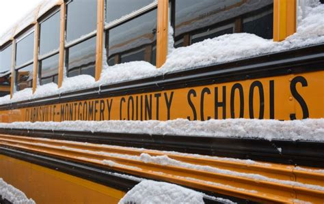 Cmcss Calendar Cmcss Schools To Dismiss One Hour Early Friday