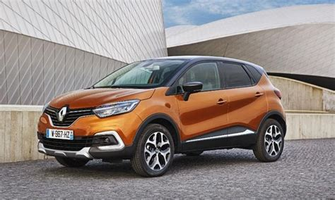 renault small renault plans second small suv alongside captur