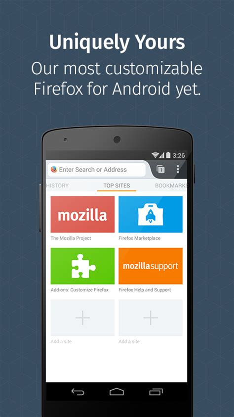 firefox for android apk apk site