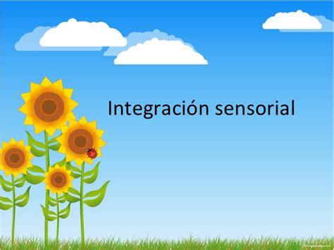 imagenes integracion sensorial integraci 243 n sensorial