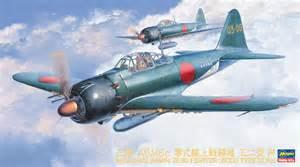 Mitsubishi Zero Fighter Mitsubishi A6m5c Zero Fighter Zeke Type 52 Hei