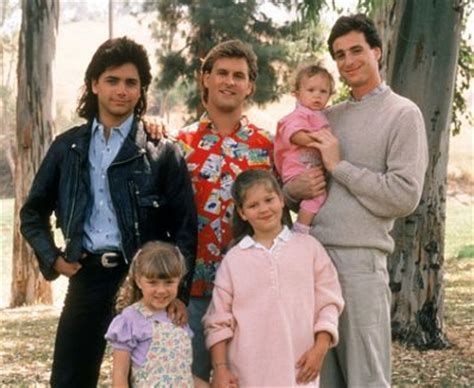 tv show house cast full house tv show cast early tv shows pinterest