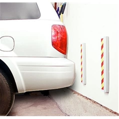 Garage Bumper Stops by Help Drivers Find That Sweet Spot With A Garage