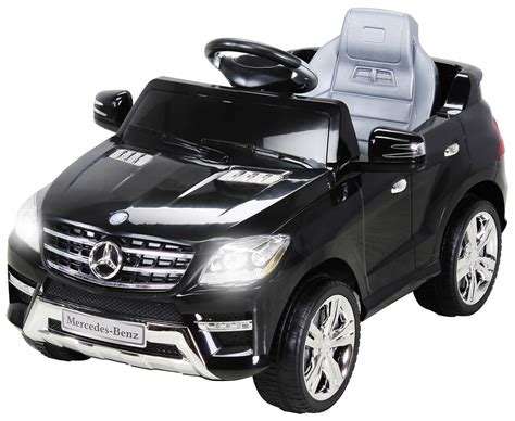 Elektro Kinder Auto by Kinder Elektro Auto Mercedes Ml 350 Kinderauto Real