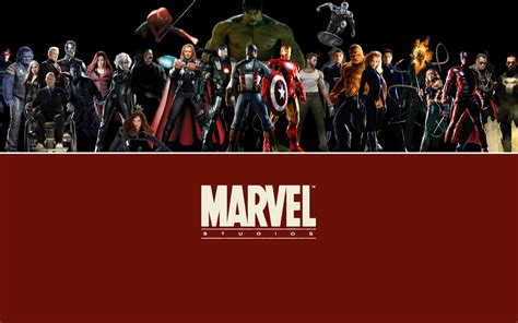 Marvel L by Marvel Wallpaper 877684