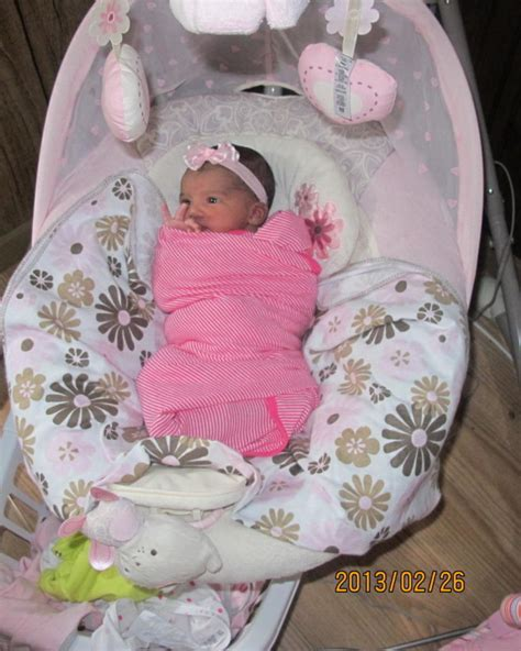 baby sleeping in swing at night image gallery newborn baby girl swing