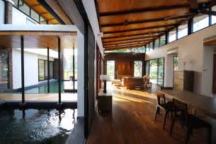 Principles Of Kitchen Design Feng Shui House Feels Like It S Floating On A Lake