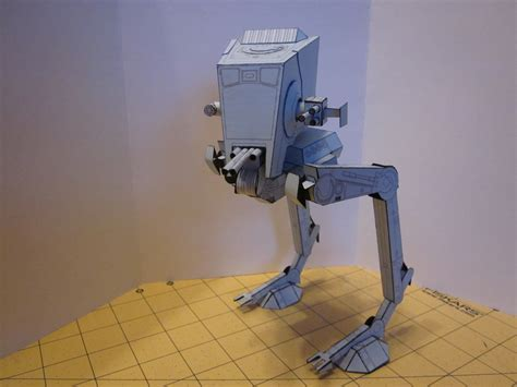 Papercraft At St - papercraft at st by enc86 on deviantart
