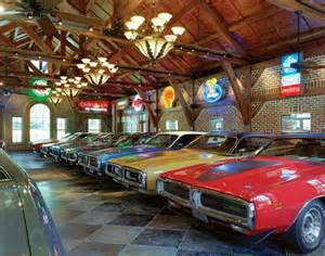 big car garage awesome garage of the day check out this awesome muscle