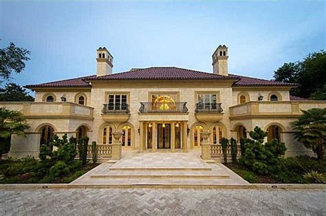 Foyer George Williams Rhoatl S Big Poppa House On Sale For 19 9 Million 171 The