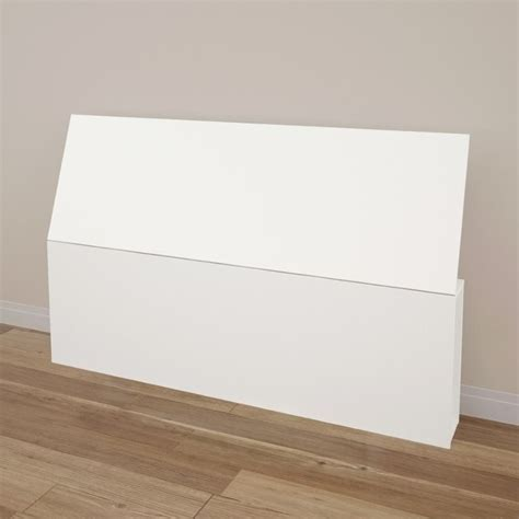 Storage Headboards Size by Size Headboard With Storage In White 225903