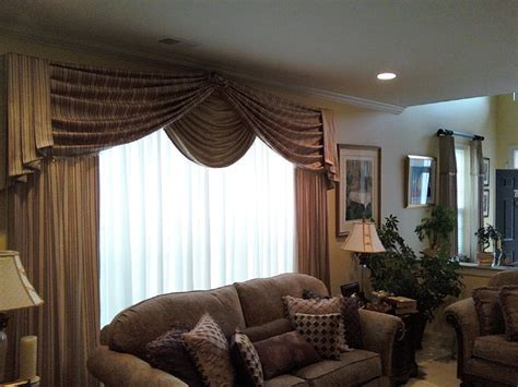 Unique Window Curtains Decorating Window D 233 Cor Accents Central New Jersey Custom Window Treatments