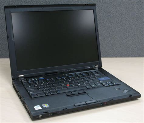 Laptop Lenovo X61 lenovo thinkpad t61 review notebookreview