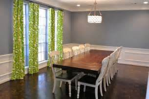 dining room dining room paint colors with drapery design