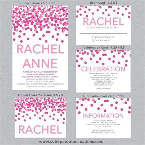 Bat Mitzvah Invitations by 17 Best Images About Bar Bat Mitzvah Invitations