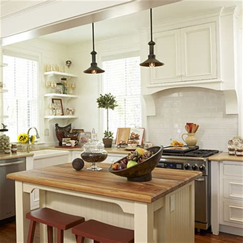 Southern Living Kitchens by Kitchen Inspiration Southern Living