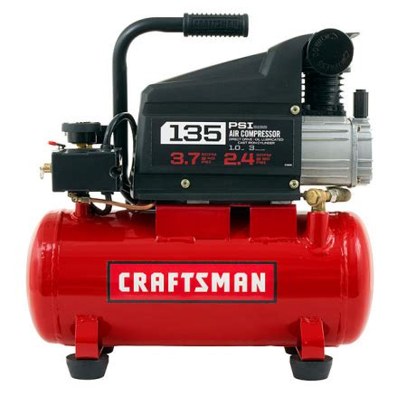 craftsman 3 gallon air compressor with 3 accessory kit 74 99 from 159 99