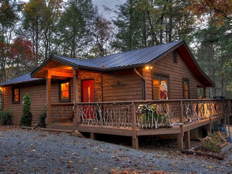 Peace River Cabin Rentals by Tranquilty And Peace At This Mountain Cabin Vrbo