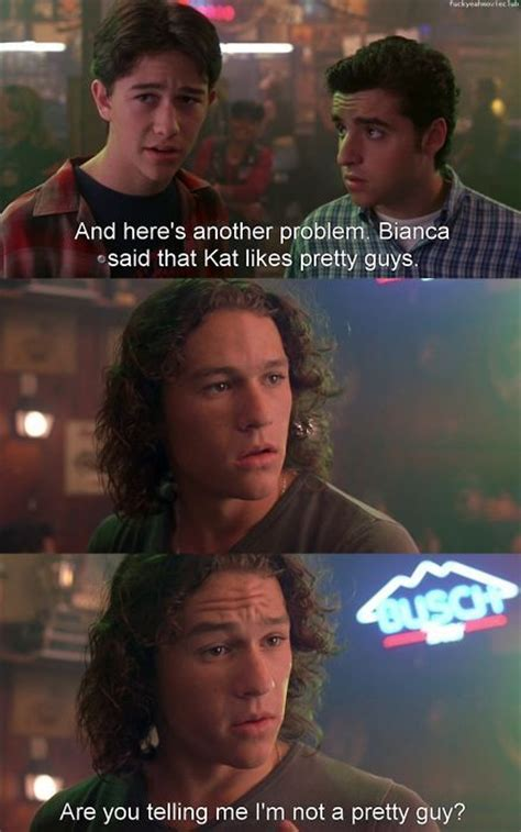 10 things i hate about you 1999 quotes imdb 9 best images about 10 things i hate about you on