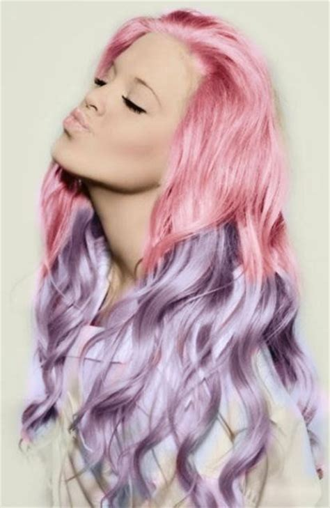 faddish ombre hairstyles  young women pretty designs