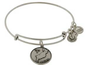 alex and ani aries charm bangle bracelet a13eb01arrs