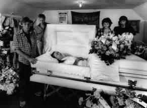 appalachian funeral home the gallery for gt dean casket