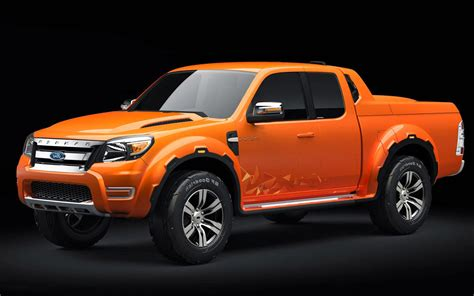 2020 Ford Ranger Concept by Ford Ranger Concept Www Imgkid The Image Kid Has It