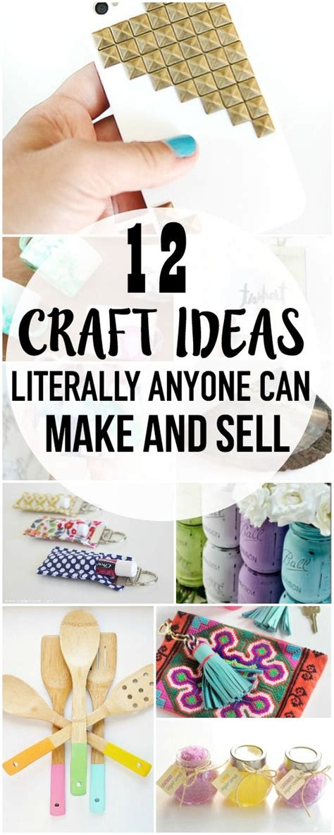 Easy Money Making Ideas Online - the 25 best money making crafts ideas on pinterest homemade stuff to sell diy