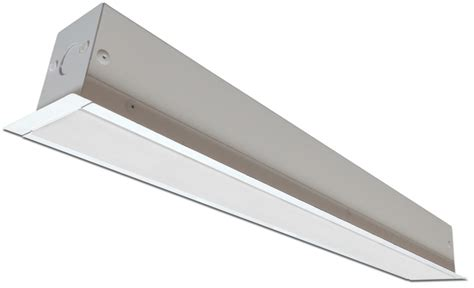 Lamar Lighting by Slim Led Luminaires Are Suitable For Continuous Row